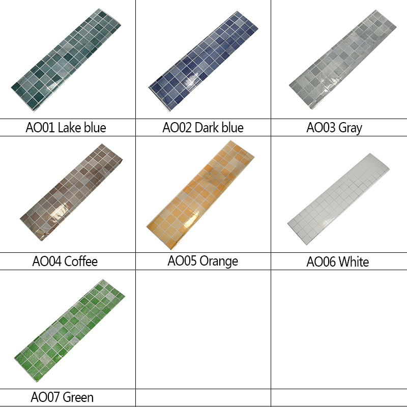HTB1ULrkaEz.BuNjt j7q6x0nFXaT - Anti-oil Wall Sticker High temperature For kitchen And Bathroom