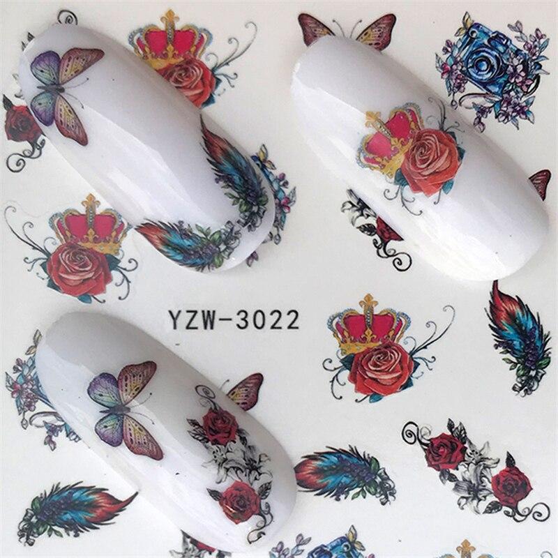 YZW-3022