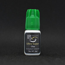 IB Fast Drying Glue Professional Adhesive for False Eyelashes Extension Glue Freeshipping