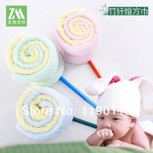 2014 direct selling time-limited freeshipping baby bibs handkerchief children beauty hand cleansing cloths small bamboo towels