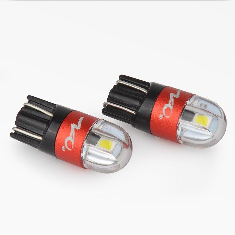 LED T10 W5W bulb (2)