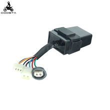New High Performance Digital CDI Ignition Motorbike Digital Ignition CDI Box Fit For LONCIN 250cc Engine ATV Dirt Bike DQ-172