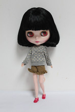 Free Shipping Top discount  DIY  Nude Blyth Doll item NO.46 Doll  limited gift  special price cheap offer toy