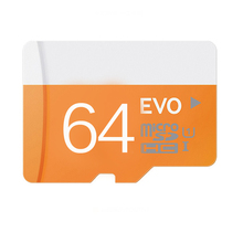 Quality Micro SD Card 64GB 32GB 16GB 8GB 4GB 2GB Class 6-10 Real Capacity TF Memory Card 128G 64G 32G 16G 8G SDXC gift