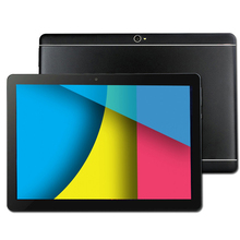 2018 Android 8,0 10,1 inch Octa core Tablet PC 1920X1200 4 ГБ Оперативная память 32 ГБ 64 ГБ Tablet gps Bluetooth WI-FI Dual SIM двойной резервный телефон(China)