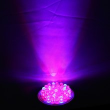 Hot Led Lights for Indoor Growing 2W 38 LEDs Grow Light Blue Red Hydroponic Plant Lamp Energy Saving for Plant Growing Lamp