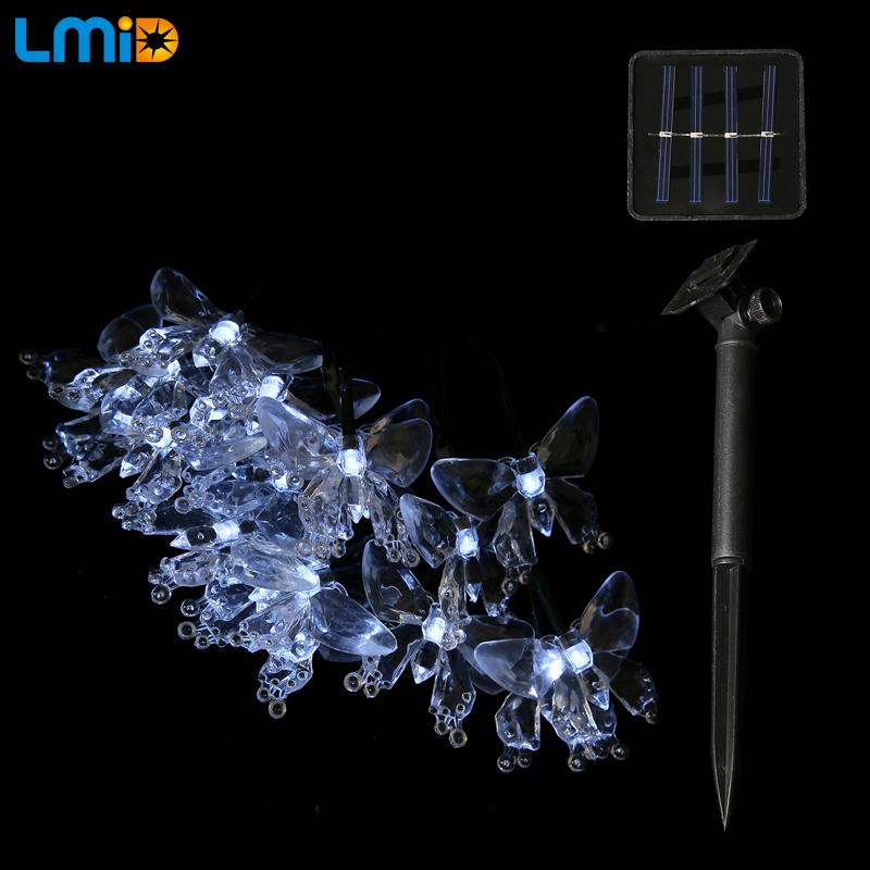 Solar lamps (20)