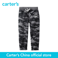 Carter's 1 pcs baby children kids Fleece Active Pants 224G219, sold by Carter's China official store