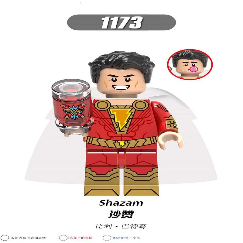 XH1173(-Shazam)