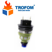 High quality fuel injector for Renault 19 / Clio 1.6 Spi Fiat Tipo 1.6 Ie VW Golf 1.8 0280150698 9946343 7077483 0 280 150 698