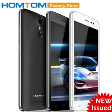 HOMTOM HT27 Smartphone 3G Phone 5.5inch HD Screen MTK6580 Quad Core Android 6.0 1GB +8GB 8.0MP+5.0MP 3000mAh Battery Cellphone(China)