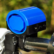 High Quality Road Bicycle Bike Electronic Bell Loud Horn Cycling Hooter Siren Holder wholesale