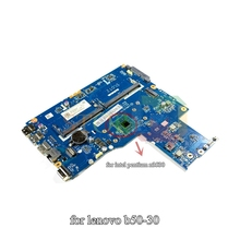 for lenovo touch B50-30 laptop motherboard Pentium N3530 LA-B102P 5B20G46203 DDR3L