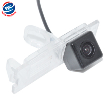 Factory Selling Car Rear View Camera Reverse backup Camera Car parking camera for Renault Fluence night vision waterproof HD CCD(China)