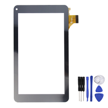 New for DEXP Ursus A170i JOY Ursus NS170i A370i 7 inch Touch Screen Tablet Capacitive Glass Panel(China)