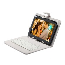 "10.1"" Tablet PC Android 4.4 Quad Core 1.5Ghz HDMI WiFi Bluetooth   Tablet PC 1GB 32GB  Tablet Pad  Fashion Design"