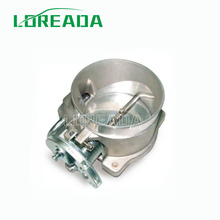Electronic Throttle Body For Touring Car 5.0L-6.0L High Quality Fast Shipping Warranty Period 24 month
