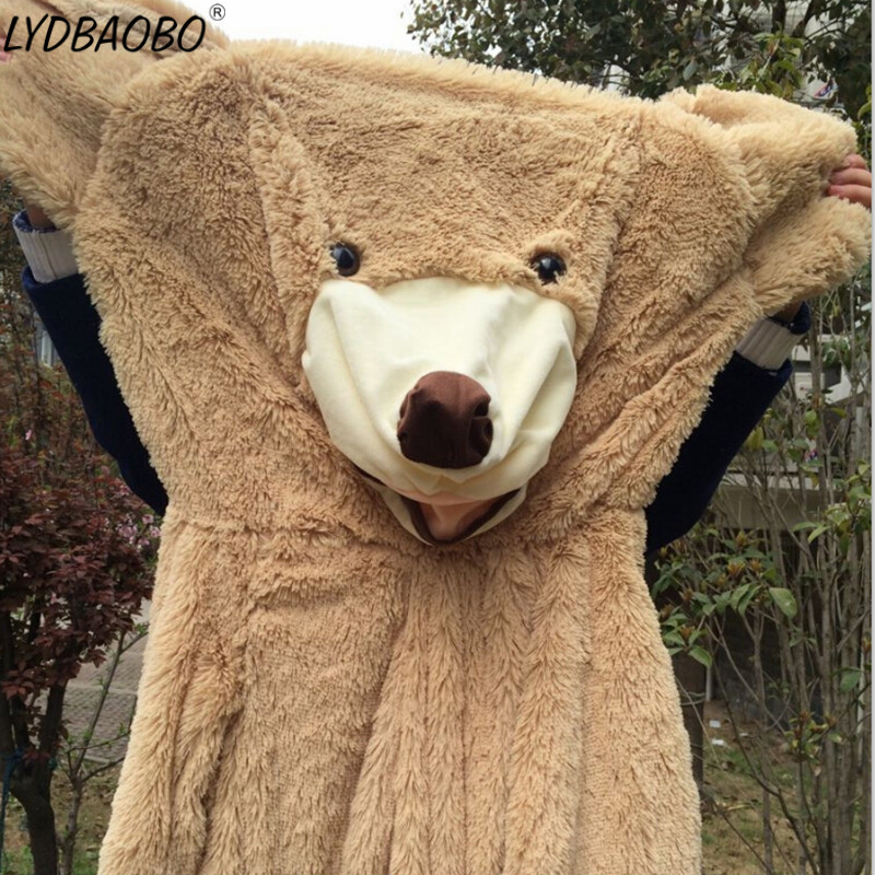 100cm-200cm-America-Giant-Teddy-Bear-Plush-Toys-Soft-Teddy-Bear-Skin-Popular-Birthday-Valentine-s (5)