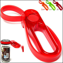 by DHL or EMS 200 pcs Kitchen Plastic Jars Opener Container Bottle Lid Can Tin Cap Handy Travel opener