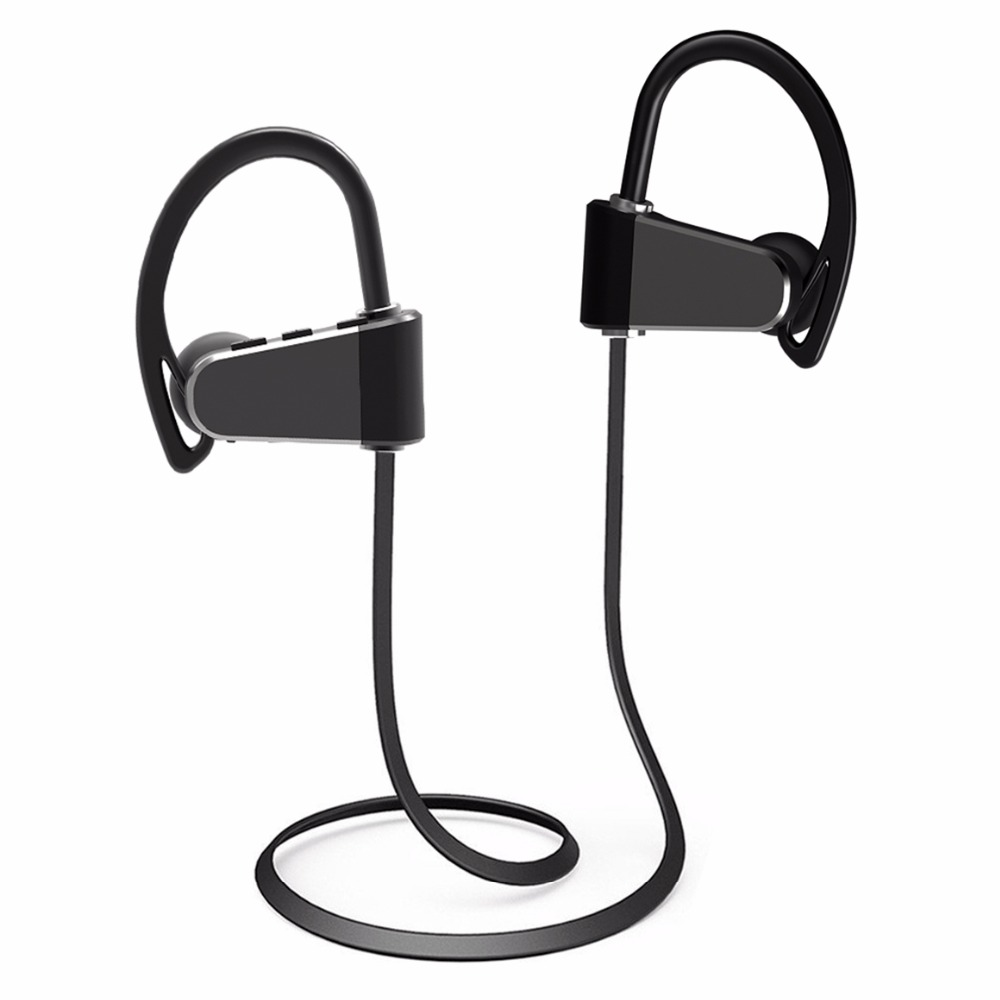 Jetblue Z20 Bluetooth V4.1+EDR Music In-ear sport Earphones CSRBC8635 Rechargeable Earbuds Phone Answer Support SIRI Function <br>