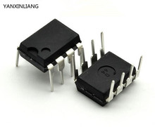 10PCS LM386N-1 Low Voltage Audio Power Amplifier LM386 LM386N DIP-8 amplifier circuit