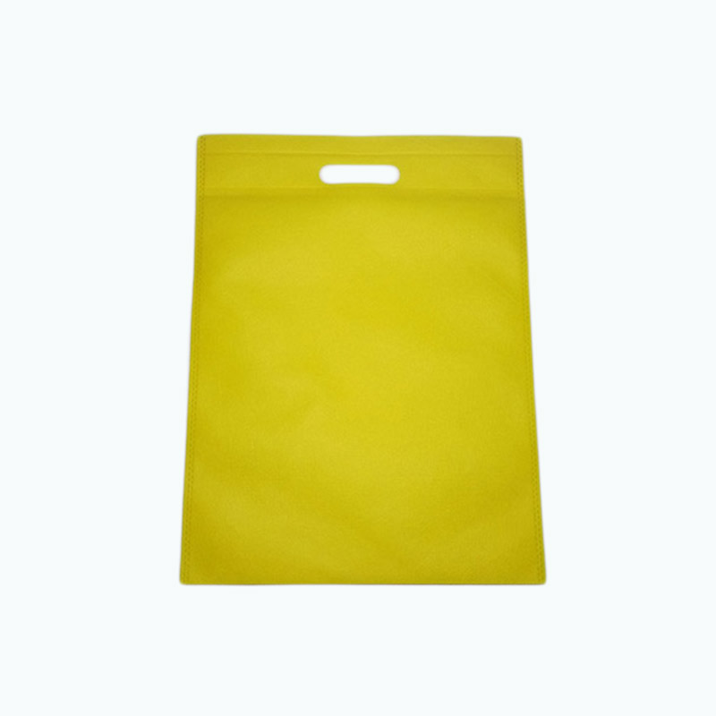 New Reusable Shopping Bag Non-Woven Fabric Bags Folding Shopping Bag For promotionGiftshoesChrismas Grocery Bags Shop Custom (4)