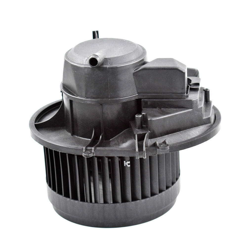 A/C AC Heater Blower Motor w/ Fan Cage for Volvo XC70 XC90 S60 S80 V70 USA Blower Motors Air Conditioning & Heat