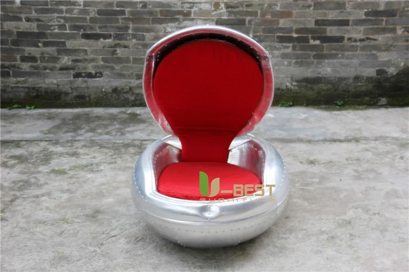 Capsule chair U-best chair (1)