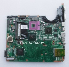 Free Shipping 518432-001 for HP DV6 DV6-1000 DV6T laptop Motherboard , 100% Tested and guaranteed in good working condition!!