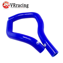 VR - Silicone Radiator Coolant Hose,Silicone hose kit W/ logo For HONDA INTEGRA TYPE-R/-X/S/IS DC5/ACURA RSX K20A VR-LX1312