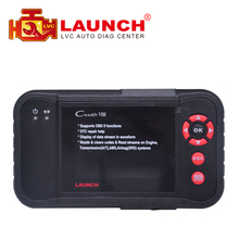 Launch X431 Creader VIII Code Reader x-431C reader 8 as crp129 ENG/AT/ABS/SRS EPB SAS Oil Service Light resets good than CRP123(China)