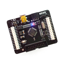 STM32F103RC development board STM32 small core of the system board STM32 microcontroller development board