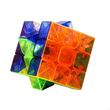 Magnetic Cube Toy Magic Cube Puzzle Magic Square New Year Cubes Neodymium Magnet Toys For Girls Rubi Cube Mini 501647
