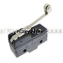 AC 380V DC 220V 3 Screw Terminal Hinge Lever Acuator Micro Limit Switch LXW5-11G