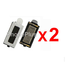 2pcs/lot Earpiece Earphone Ear Speaker Receiver for FLY FS454 FS504 FS505 FS506 FS507 FS551 Cell phone