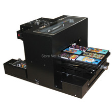 Low cost digital glass printing machine a4 size(China)