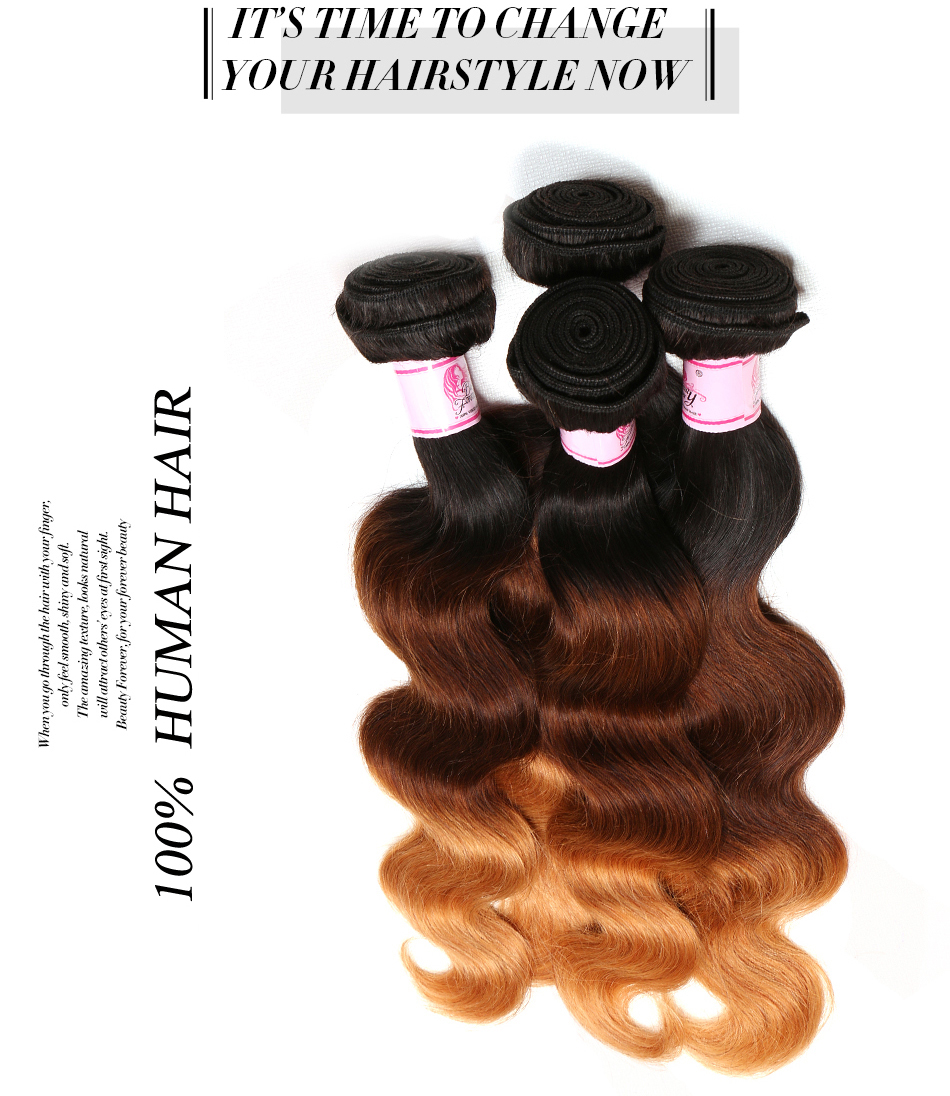ombre peruvian hair (3.1)