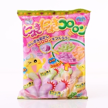 2017 NewKracie Cookin Happy Kitchen Japanese Kitchen Candy toy Kids Christmas gift