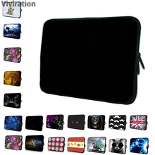 Brand New Soft 7 inch 10 12 13 14 15 17 17.3 15.4 14.1 13.3 11.6 12.1 10.1 7.9 inch Notebook Laptop Computer PC Bag Sleeve Cases