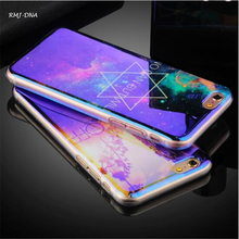 Blu ray Silicone Cell Phone Cases For Apple iphone 5 5S SE Yes 6 6S 6Plus 6s Plus 7 7 Plus Thin Best Tpu Protection Phone case(China)