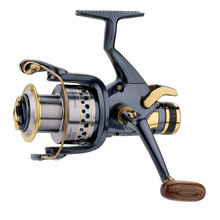 Bait runner reel Free runner Fishing reel Spinning reels SW40,50,60 metal fishing reel  for carp fishing