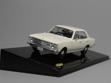 Auto Inn - ixo 1:43 Chevrolet Opala 1968 Diecast model car(China)