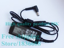 Free shipping19V 1.58A For Toshiba mini NB255 NB255-N250 NB255-N245 notebook power adapter laptop charger