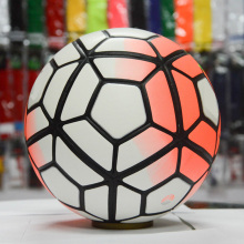 Soccer Ball Professional Official Size 5 Seamless PU Training Competition Football Ball