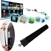 Hot sales Good quality Clear TV Key Signal Amplifiers HDTV FREE TV Digital Indoor Antenna Ditch Cable As Seen on TV