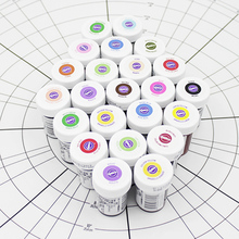 1 pc America Wilton Double sugar cake pigment color paste food baking wilton 21 color pigment 28.3g(China)