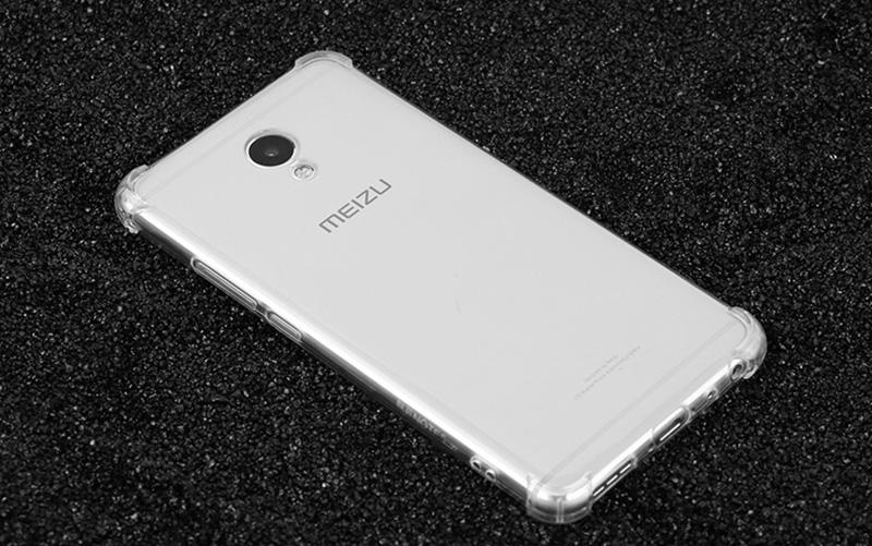transparent silicone case meizu m5 m5s m5c m5 note (10)