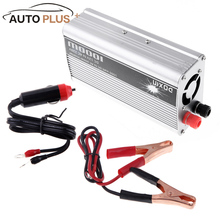1000W WATT DC 12V to AC 220V Portable Car Power Inverter Charger Converter Transformer Car Charger