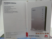 Unlocked NEW Huawei BM636e 3.6Ghz WiMAX 4G Wi-Fi CPE Router