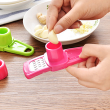 Slicer Cutter Grater Utensils Kitchen-Accessories Cooking-Tool Garlic Peeler Ginger Grinding